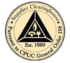 Suppliers Clearing House Logo